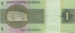 1 Cruzeiro BRÉSIL  1970 P.191a TB