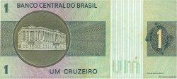 1 Cruzeiro BRÉSIL  1970 P.191a TTB