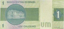 1 Cruzeiro BRÉSIL  1975 P.191Ab SUP