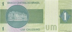 1 Cruzeiro BRÉSIL  1975 P.191Ab NEUF