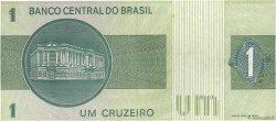 1 Cruzeiro BRÉSIL  1980 P.191Ac TTB