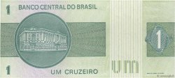 1 Cruzeiro BRÉSIL  1980 P.191Ac SUP