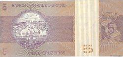 5 Cruzeiros BRÉSIL  1973 P.192c pr.NEUF