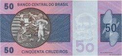 50 Cruzeiros BRÉSIL  1974 P.194c SPL
