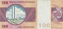 100 Cruzeiros BRÉSIL  1974 P.195Aa TTB