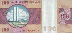 100 Cruzeiros BRÉSIL  1974 P.195Aa pr.NEUF