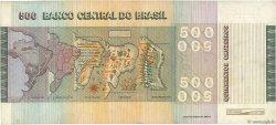 500 Cruzeiros BRÉSIL  1974 P.196Ac TB