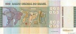 500 Cruzeiros BRÉSIL  1974 P.196Ac pr.NEUF