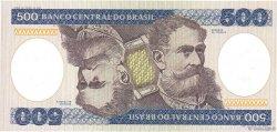 500 Cruzeiros BRÉSIL  1984 P.200b NEUF
