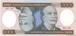 1000 Cruzeiros BRÉSIL  1984 P.201b pr.NEUF