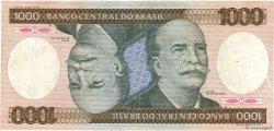 1000 Cruzeiros BRÉSIL  1985 P.201c TTB