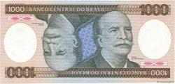 1000 Cruzeiros BRÉSIL  1985 P.201c SUP