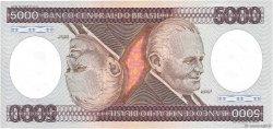 5000 Cruzeiros BRÉSIL  1981 P.202a pr.NEUF