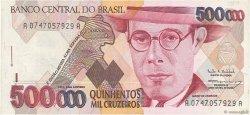 500000 Cruzeiros BRÉSIL  1993 P.236a pr.NEUF