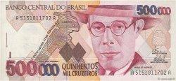500000 Cruzeiros BRÉSIL  1993 P.236c TTB