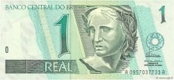 1 Real BRÉSIL  1994 P.243a NEUF