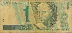 1 Real BRÉSIL  1994 P.243a B