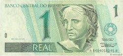 1 Real BRÉSIL  1994 P.243e TTB