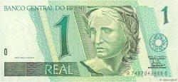 1 Real BRÉSIL  1994 P.243Ab NEUF