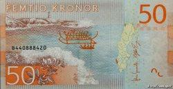 50 Kronor SUÈDE  2015 P.70 NEUF