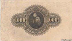1000 Kronor SUÈDE  1939 P.38d TTB+