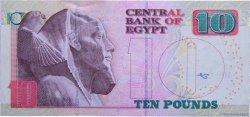 10 Pounds ÉGYPTE  2015 P.New NEUF