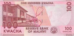 100 Kwacha MALAWI  2014 P.59 NEUF