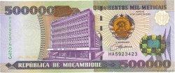 500000 Meticais MOZAMBIQUE  2003 P.142 pr.NEUF