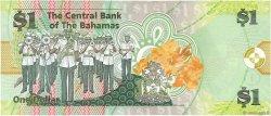 1 Dollar BAHAMAS  2015 P.71A NEUF