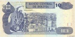 10 Bolivianos BOLIVIE  2001 P.223 pr.NEUF