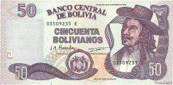 50 Bolivianos BOLIVIE  1997 P.206b NEUF