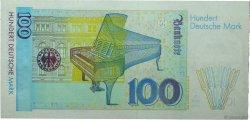100 Deutsche Mark ALLEMAGNE  1996 P.046 NEUF