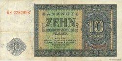10 Deutsche Mark ALLEMAGNE DE L