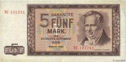 5 Mark ALLEMAGNE  1964 P.022a pr.TTB