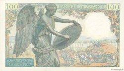 100 Francs DESCARTES FRANCE  1944 F.27.06 pr.NEUF