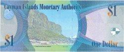 1 Dollar ÎLES CAIMANS  2010 P.38c NEUF