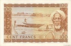 100 Francs MALI  1960 P.07a NEUF