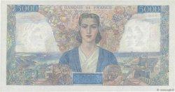 5000 Francs EMPIRE FRANÇAIS FRANCE  1947 F.47.59 SUP