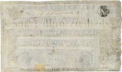 2000 Francs FRANCE  1795 Ass.51a TTB