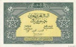 50 Francs type 1943 MAROC  1944 P.26a pr.NEUF
