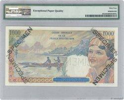 1000 Francs Union Française AFRIQUE ÉQUATORIALE FRANÇAISE  1946 P.26s pr.NEUF