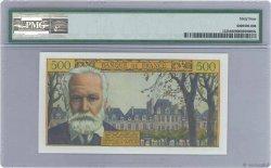 500 Francs VICTOR HUGO FRANCE  1957 F.35.07 pr.NEUF