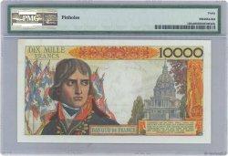 10000 Francs BONAPARTE FRANCE  1956 F.51.03 pr.SUP