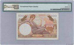 100 Francs TRÉSOR FRANÇAIS FRANCE  1947 VF.32.01 TTB+
