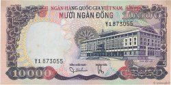 10000 Dong VIET NAM SUD  1975 P.36a SUP+
