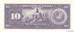 10 Bolivares VENEZUELA  1990 P.061b NEUF