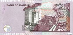 25 Rupees ÎLE MAURICE  2009 P.49d NEUF