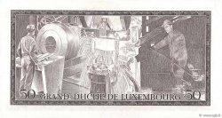 50 Francs LUXEMBOURG  1972 P.55b pr.NEUF