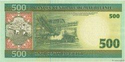 500 Ouguiya MAURITANIE  2004 P.12a TTB