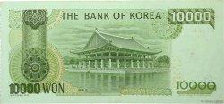 10000 Won CORÉE DU SUD  2000 P.52a SUP